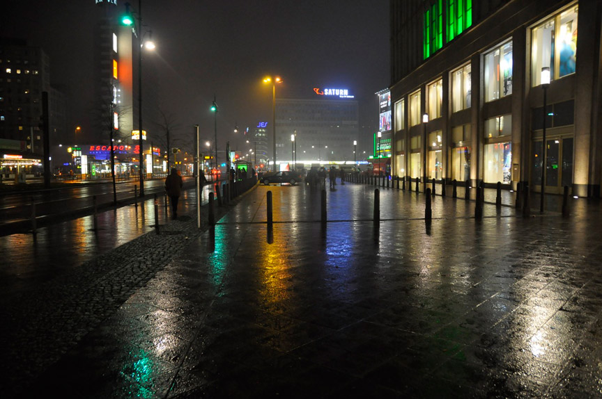 Alexanderplatz, Berlin