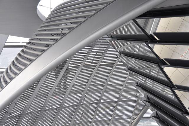 German Reichstag details