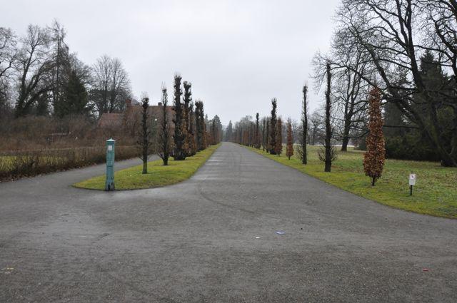 Neuer Garten, Potsdam