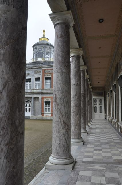 Marmorpalais, Potsdam
