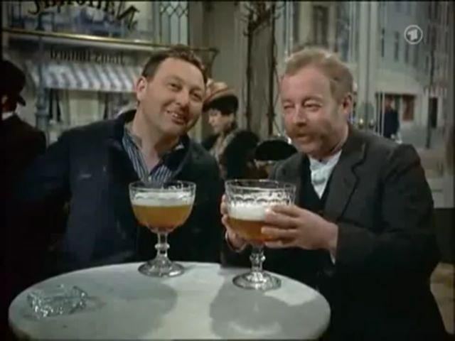 Old German movie on Youtube