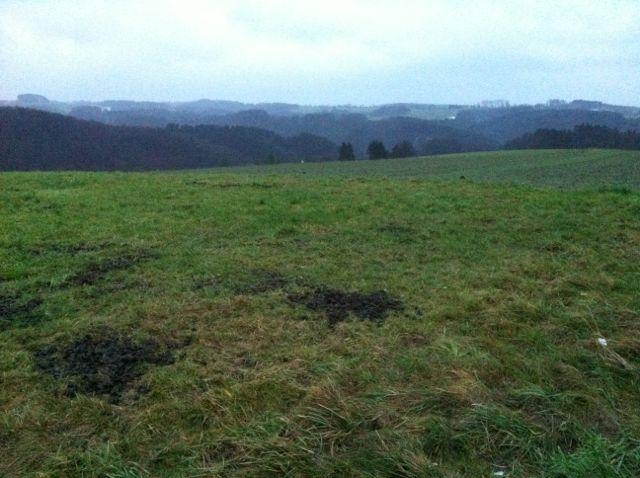 Landscape near Wermelskirchen