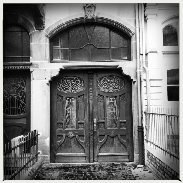 Door in Worms
