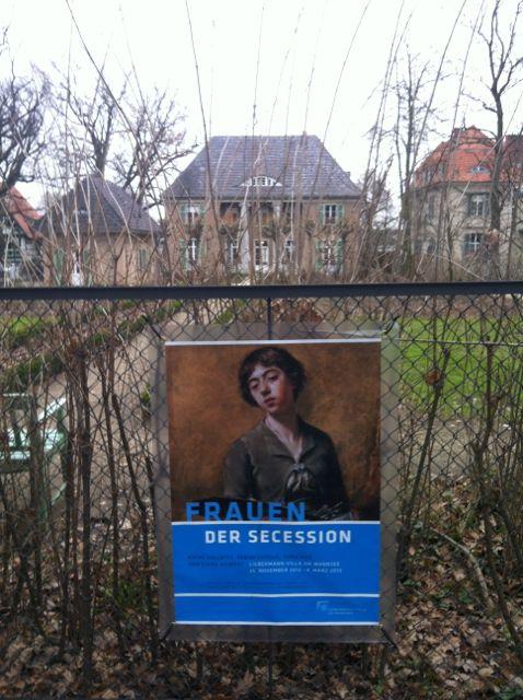 Max Liebermann Villa, Berlin-Wannsee
