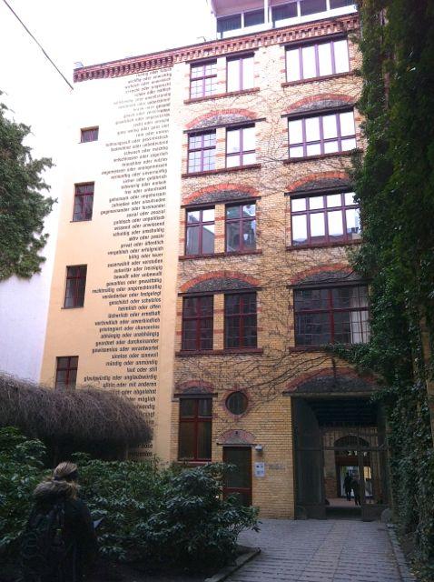 Gripshöfe Berlin