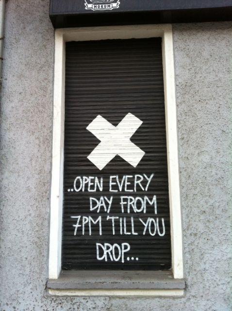 Berlin window shutters