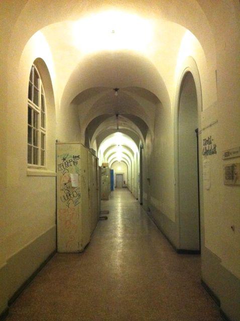 University of Fine Arts, Berlin