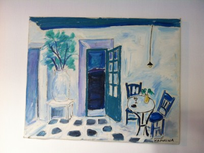 Karolina's painting 4