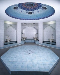 Hamam for women Berlin